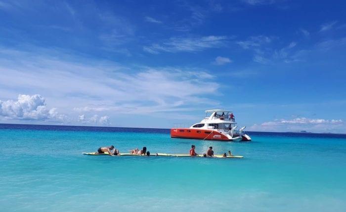 Klein Curacao dagtrip