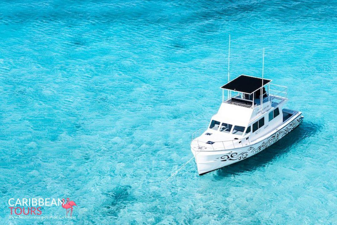 Klein Curacao kleinschalige dagtrip
