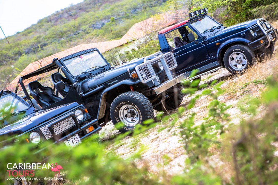 Off Road Jeep Tour