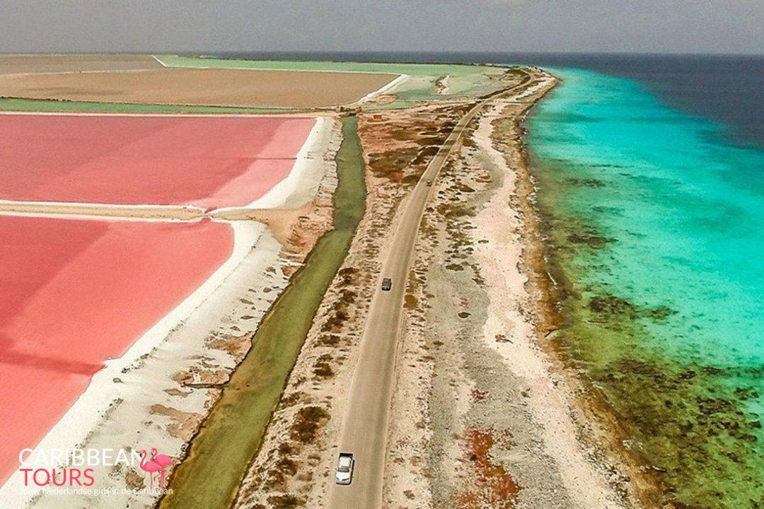 Bonaire Eiland Tour