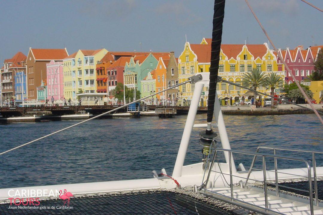 Westpunt Catamaran Snorkeltour