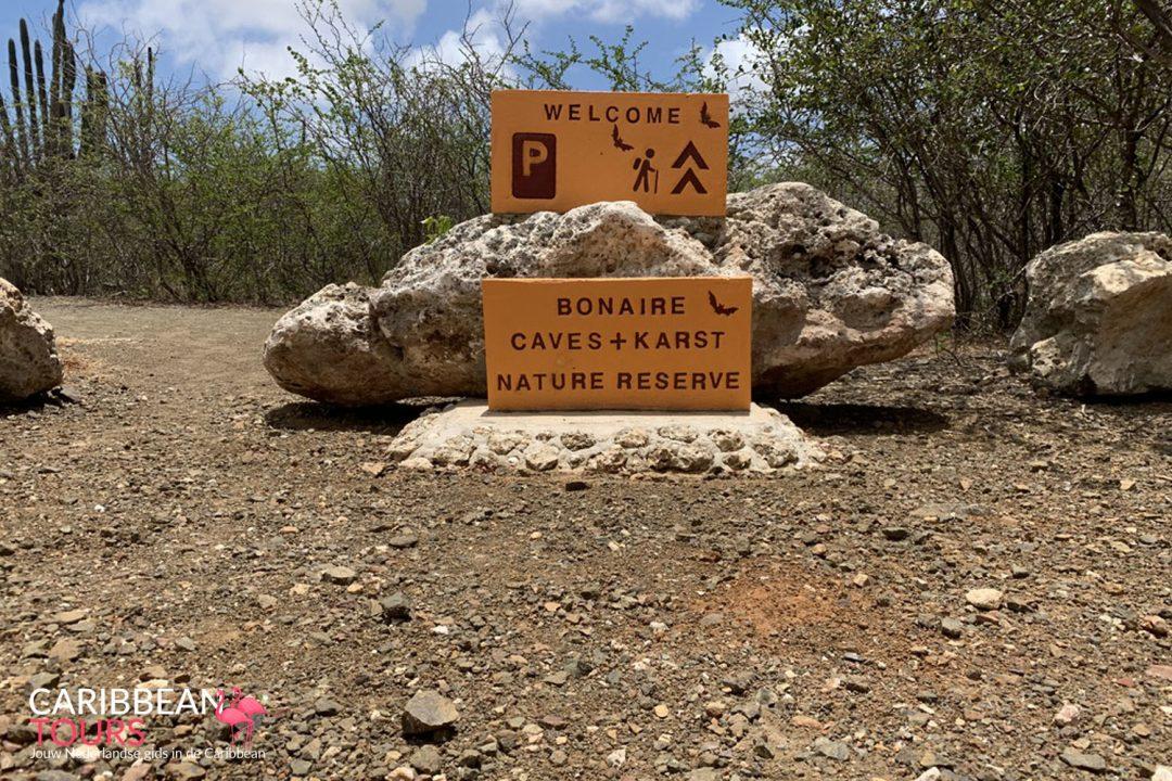 Grotten Tour Bonaire
