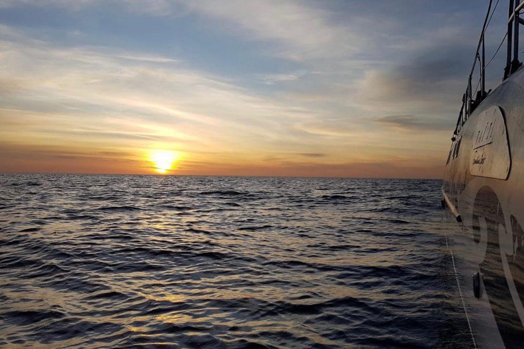 Sunset Tour Catamaran