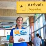 Aruba Luchthaven Transfer