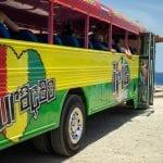 Curacao Eiland Tour