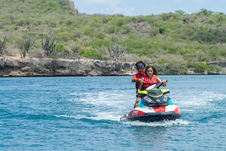 Jetski Curacao